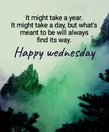 happy wednesday images with quotes