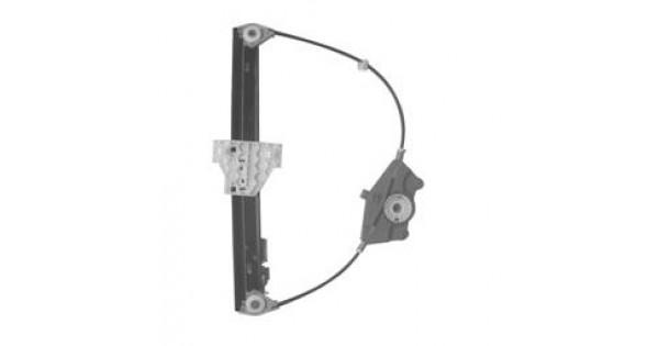 Mécanisme lève-vitre électrique porte arrière gauche pour