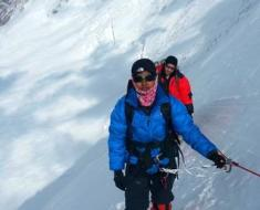 International Mount Everest Day 2014 world's youngest woman to conquer Mount Everest