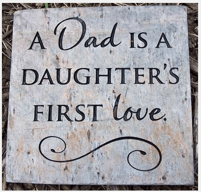Happy fathers day quotes sayings messages from daughter for Fathers day quotes from daughter to dad