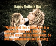 Mothers Day Quotes from Daughter with Images -201 Best of 2015