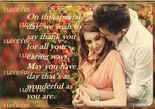 Short Birthday wishes for romantic husband