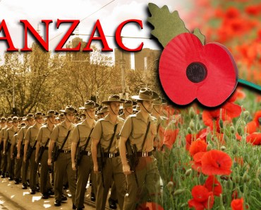 Anzac Day 2016 - What is Anzac Day