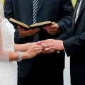 Wedding Vows -Catholic Jewish