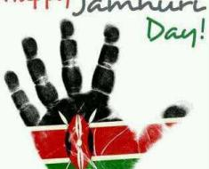 jamhuri day wishes celerations date hstory speech essay