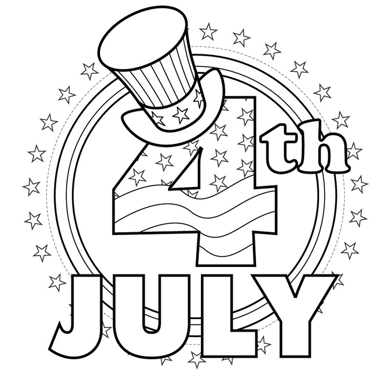 American Independence Day Activities Kids + Adults
