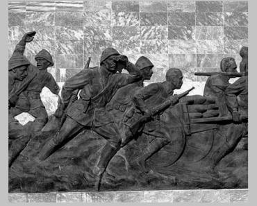 Gallipoli Campaign - Anzac Day Facts 2016