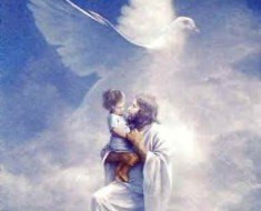 Spiritual Fathers Day Poems & Quotes on DAD