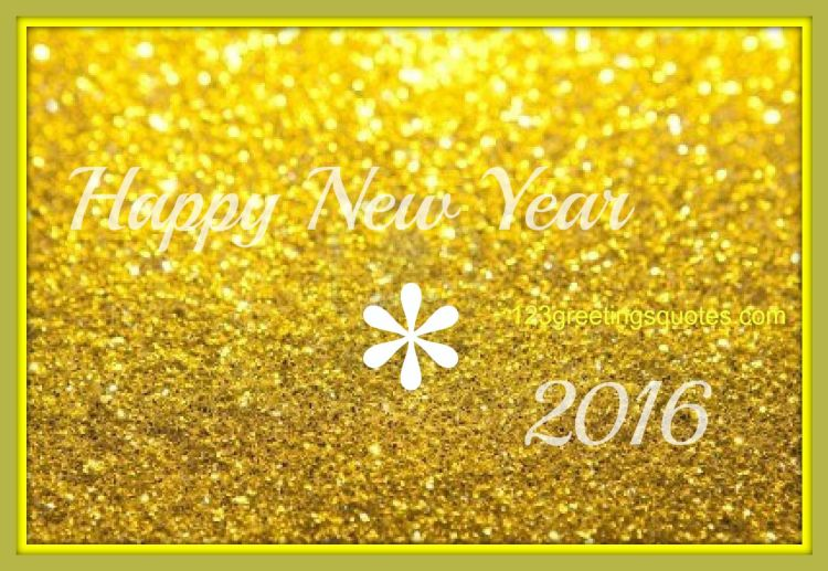 best new year 2016 first wishes