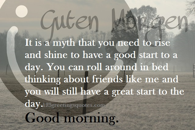 Motivational Good Morning Cards with Messages