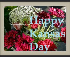 Kansas Day Images Birthday Celebrations greetings