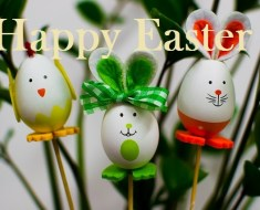 Happy Easter 2016 Wishes Greetings Messages Quotes Images & SMS