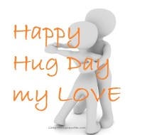When Is Hug Day Celebrated