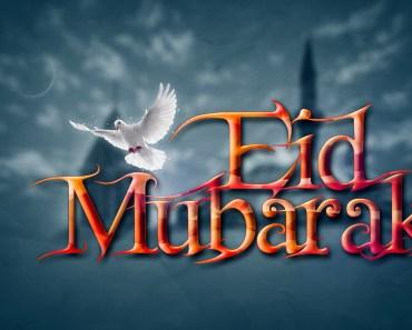 Id el Kabir 2016 Greetings & Wishes Eid Mubarak