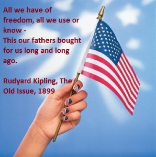 4th of july quotes funny