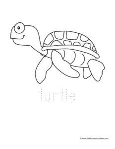 Fish Coloring Pages Pdf : coloring, pages, Coloring, Pages