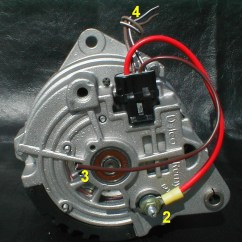 Cs130 Alternator Wiring Diagram Architecture Site Analysis Kit For Mgb Mgc Triumph Etc