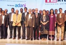 The world's largest Sustainability Summit TSS- 2021 begins