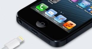 recharger rapidement son iphone