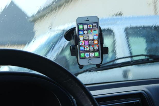 support-voiture-pour-smartphone