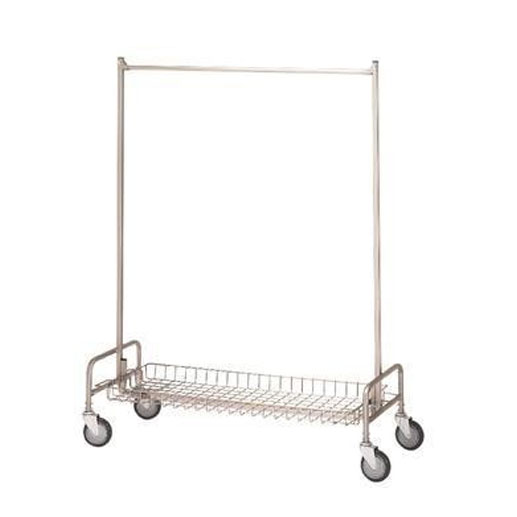 Basket Shelf for 703 Garment Rack Model Number 781