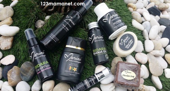 Marini Naturale Magic