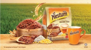 NESTUM Brown Rice