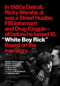 White Boy Rick Full Movie Download Free in 720p DVD