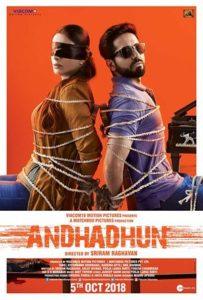 Andhadhun Full Movie Download free in 720p hd dvd