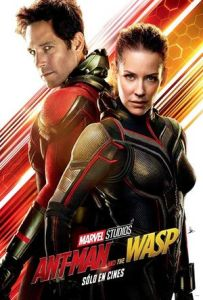 Ant-Man and the Wasp Hindi Full Movie Download Dual Audio Free HD
