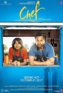 Chef Full Movie Download Free 2017 HD 720p DVD