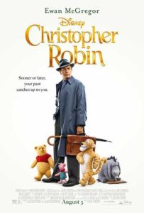 Christopher Robin Full Movie Download Free 2018 HD DVD