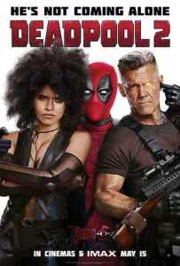 Deadpool 2 Full Movie Download 2018 free hd dvd