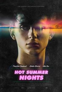 Hot Summer Nights Full Movie Download
