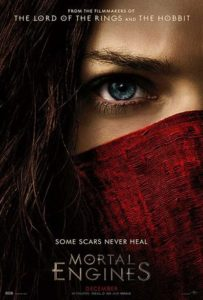 Mortal Engines Full Movie Download Free 2018 HD DVD