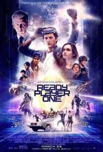 Ready Player One Full Movie Download free in hd dvd