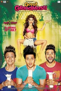 Great Grand Masti Full Movie Download 2016 Free 720p HD