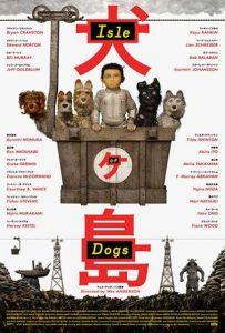 Isle of Dogs Hindi Full Movie Download Free 2018 HD