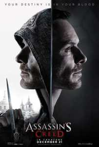 Assassin's Creed Full Movie Download 2016 Dual Audio Free