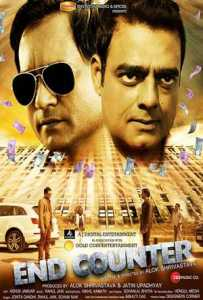 Endcounter Full Movie Download Free 2019 HD DVD