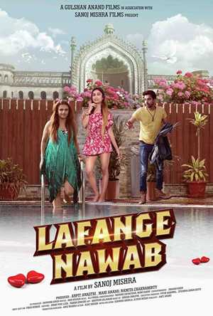 Lafange Nawab Full Movie Download Free 2019 HD DVD