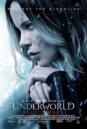 Underworld: Blood Wars Full Movie Download Dual Audio 2016 Free