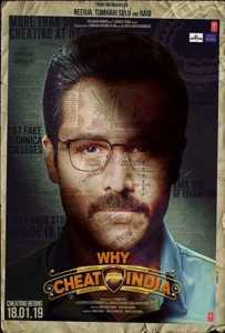 Why Cheat India Full Movie Download Free 2019 HD 720p