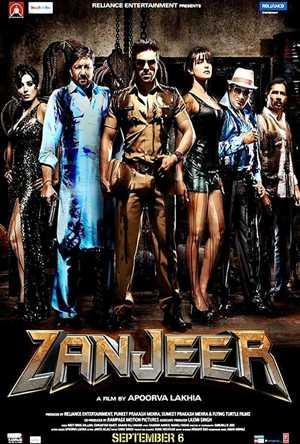 Zanjeer Full Movie Download Free 2013 HD