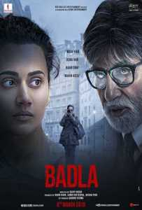 Badla Full Movie Download Free 2019 HD 720p
