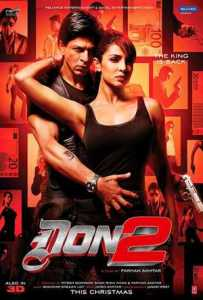 Don 2 Full Movie Download free 2011 720p HD