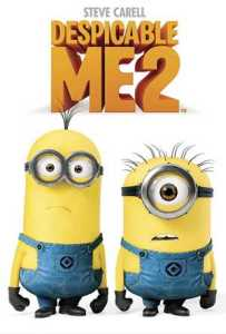 Despicable Me 2 Full Movie Download free 2013 Dual Audio HD