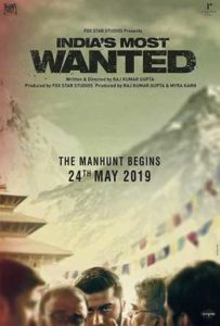 India's Most Wanted Full Movie Download free 2019 HD