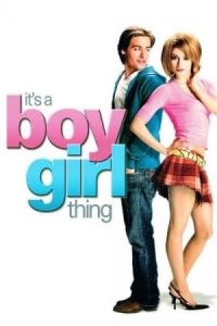 It's a Boy Girl Thing Full Movie Download Free 2006 Dual Audio HD