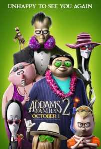 The Addams Family 2 Full Movie Download Free 2021 HD
